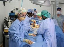 Bladder Ca Surgery