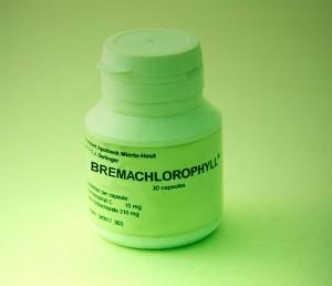 Bremachlorophyll